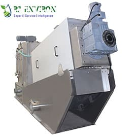 dewaterintel screw press dewatering Product Image